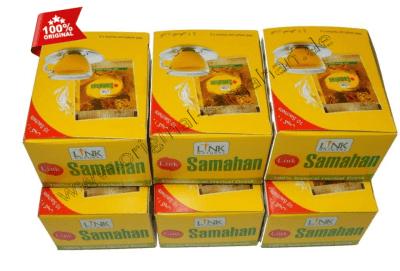 Original Samahan Tee 60x