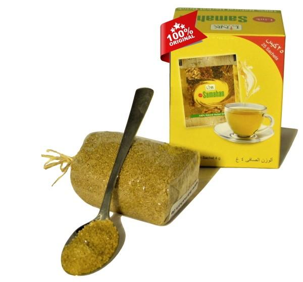 Original Samahan Tee LOSE 100g