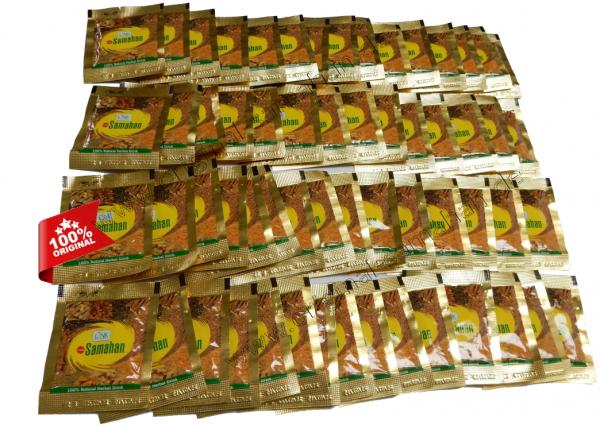 Original Samahan Tee 60x Nachfüllpack
