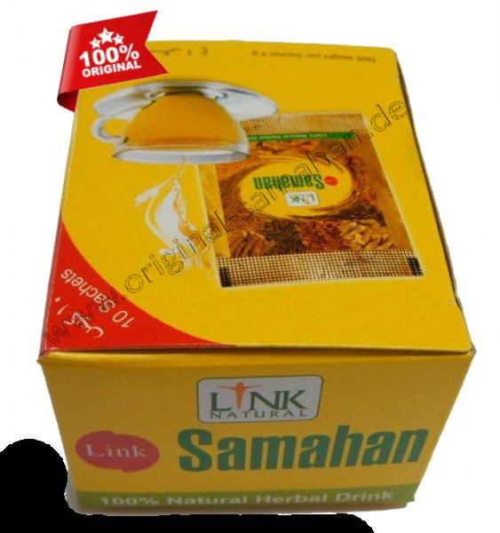 Original Samahan Tee 10x