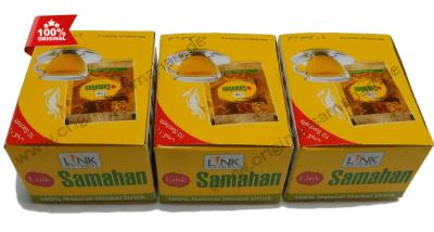 Original Samahan Tee 30x