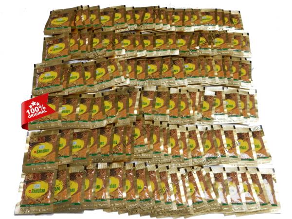 Original Samahan Tee 120x Nachfüllpack